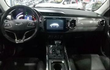 Chery Tiggo 5x 1.5 VVT Turbo Txs Dct - Foto #8