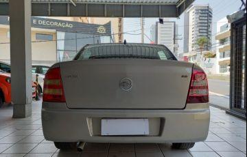 Chevrolet Astra 2.0 MPFi Elegance Sedan 8v - Foto #5