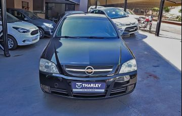 Chevrolet Astra 2.0 MPFi Advantage 8v