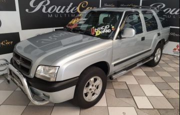Chevrolet Blazer 2.4 MPFi Advantage 4x2 8v - Foto #2