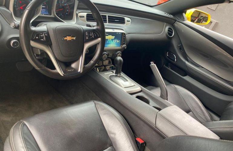 Chevrolet Camaro 6.2 2ss Conversível V8 - Foto #6