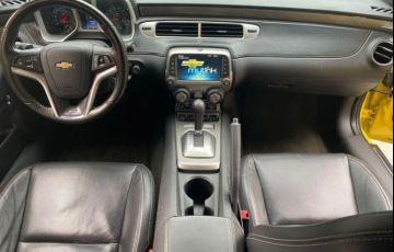 Chevrolet Camaro 6.2 2ss Conversível V8 - Foto #7