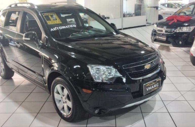 Chevrolet Captiva Sport 2.4 Sfi Ecotec FWD 16v - Foto #1