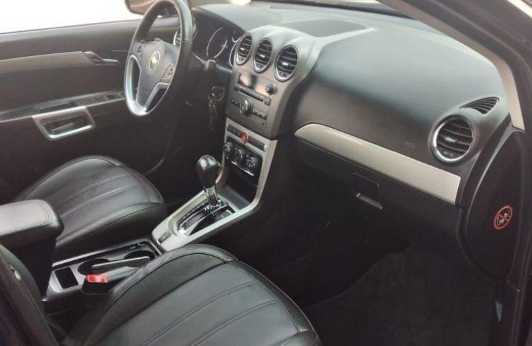 Chevrolet Captiva Sport 2.4 Sfi Ecotec FWD 16v - Foto #4