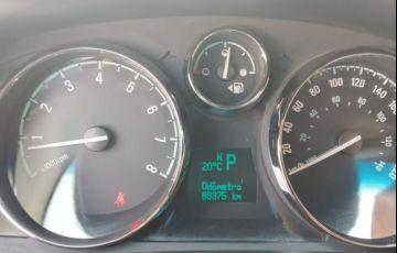 Chevrolet Captiva Sport 2.4 Sfi Ecotec FWD 16v - Foto #9