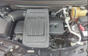 Chevrolet Captiva Sport 2.4 Sfi Ecotec FWD 16v - Foto #10