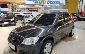 Chevrolet Celta 1.0 MPFi Spirit 8v - Foto #1