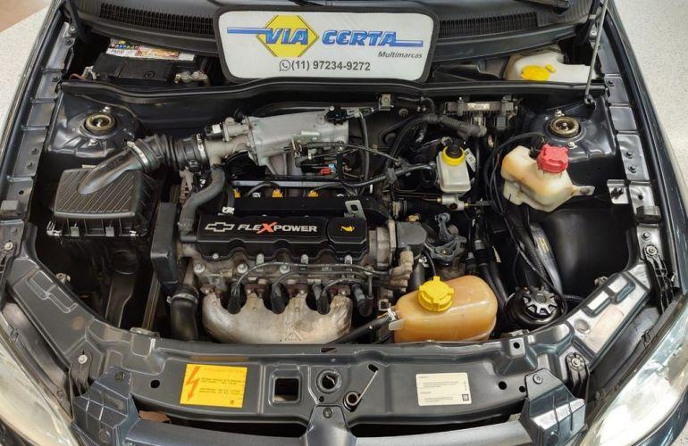 Chevrolet Celta 1.0 MPFi Spirit 8v - Foto #10