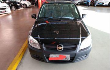 Chevrolet Celta 1.0 MPFi Life 8v - Foto #5
