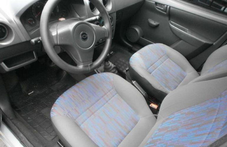 Honda Civic 1.8 Lxl 16v - Foto #9