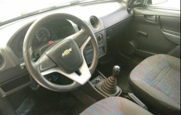 Chevrolet Celta 1.0 MPFi Life 8v - Foto #4