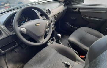 Chevrolet Celta 1.0 MPFi LT 8v - Foto #3