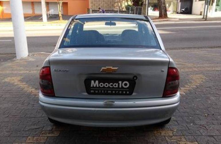 Chevrolet Classic 1.6 MPFi Life 8v - Foto #4