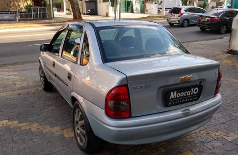 Chevrolet Classic 1.6 MPFi Life 8v - Foto #5