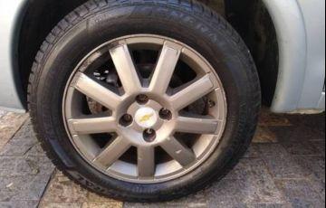 Chevrolet Classic 1.6 MPFi Life 8v - Foto #9