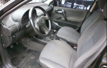 Chevrolet Classic 1.0 MPFi Life 8v - Foto #8