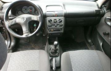 Chevrolet Classic 1.0 MPFi Life 8v - Foto #10