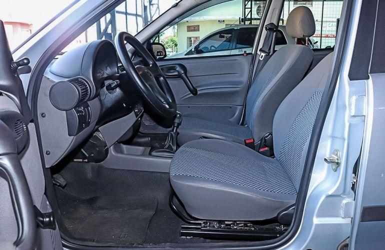 Chevrolet Classic 1.0 MPFi Life 8v - Foto #4