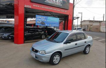 Chevrolet Classic 1.0 MPFi Life 8v - Foto #1