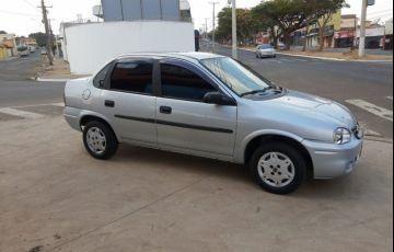 Chevrolet Classic 1.0 MPFi Life 8v - Foto #5