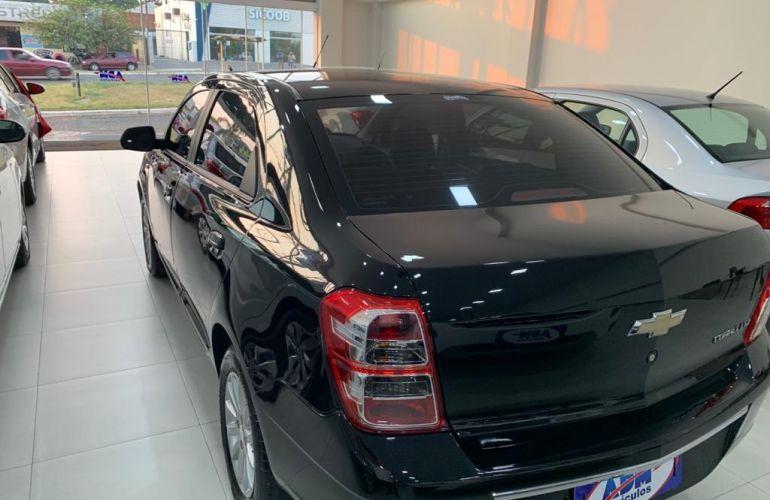 Chevrolet Onix 1.4 LT SPE/4 - Foto #6