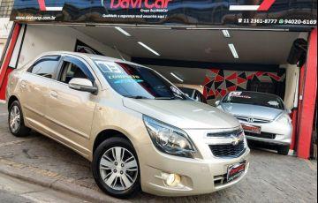 Chevrolet Cobalt 1.8 MPFi LTZ 8v