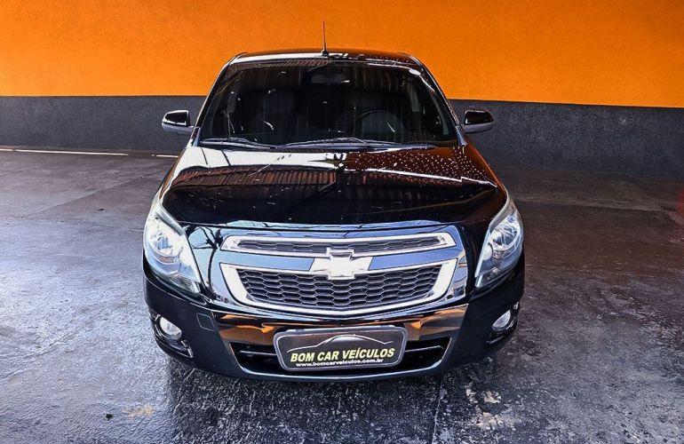 Chevrolet Cobalt 1.8 Sfi LTZ 8v - Foto #1