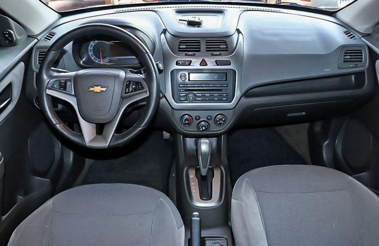 Chevrolet Cobalt 1.8 Sfi LTZ 8v - Foto #4