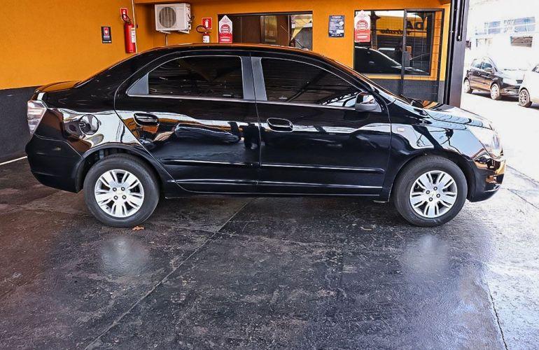 Chevrolet Cobalt 1.8 Sfi LTZ 8v - Foto #7