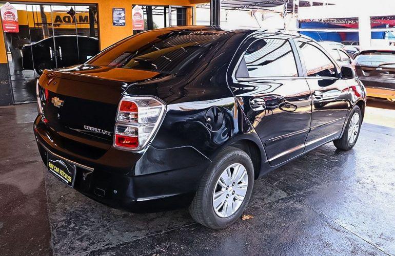 Chevrolet Cobalt 1.8 Sfi LTZ 8v - Foto #8