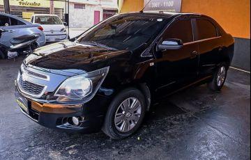 Chevrolet Cobalt 1.8 Sfi LTZ 8v - Foto #9
