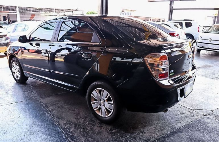Chevrolet Cobalt 1.8 Sfi LTZ 8v - Foto #10