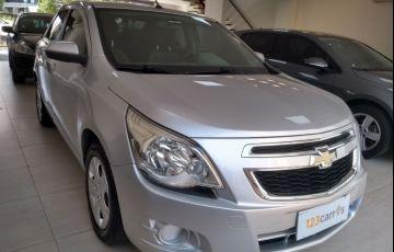 Chevrolet Cobalt 1.8 MPFi LT 8v - Foto #1