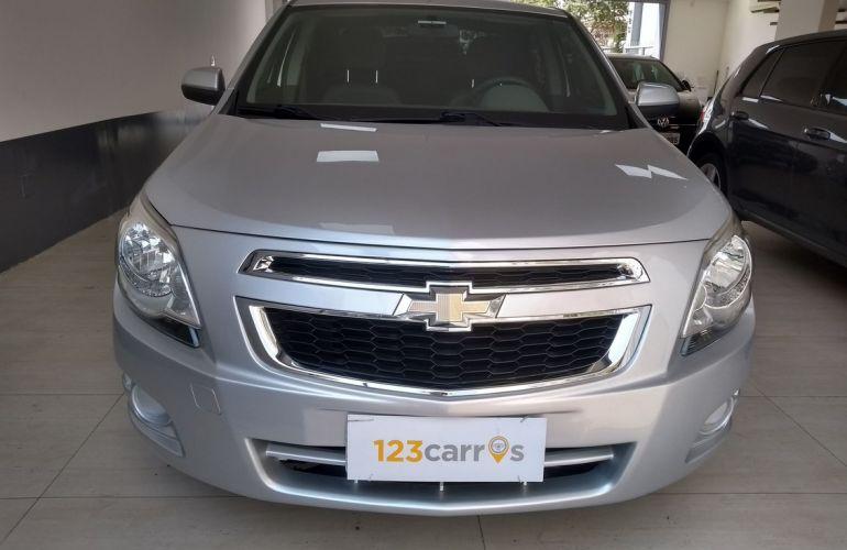 Chevrolet Cobalt 1.8 MPFi LT 8v - Foto #2