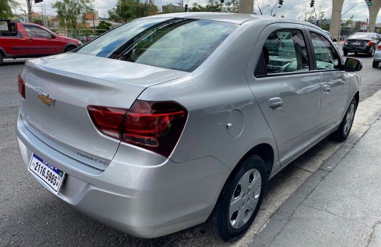 Chevrolet Cobalt 1.4 MPFi LT 8v - Foto #6