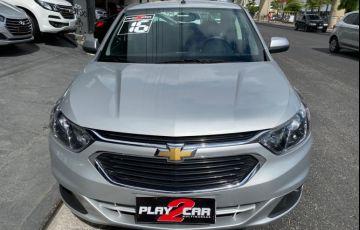 Chevrolet Cobalt 1.4 MPFi LT 8v - Foto #10