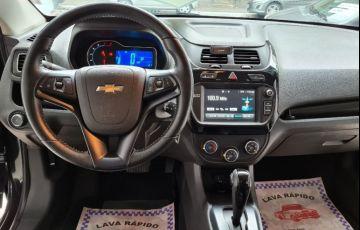 Chevrolet Cobalt 1.8 MPFi Elite 8v - Foto #9