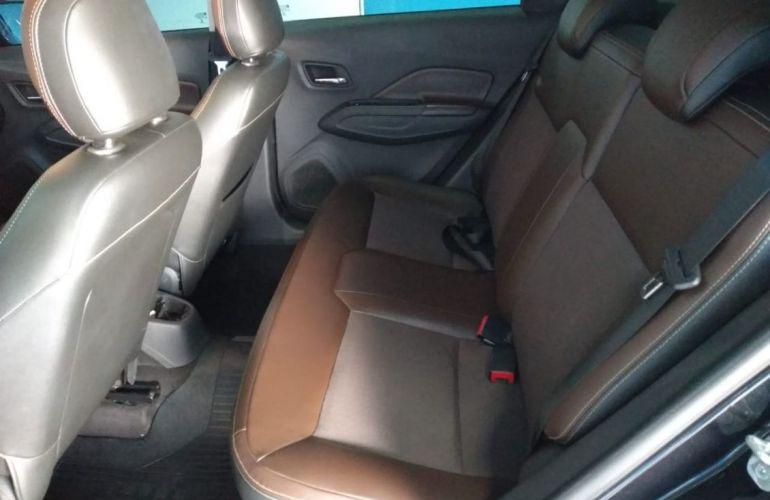 Chevrolet Cobalt 1.4 MPFi LTZ 8v - Foto #9