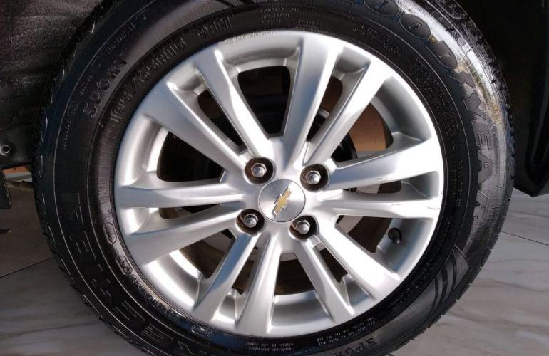 Chevrolet Cobalt 1.4 MPFi LTZ 8v - Foto #10