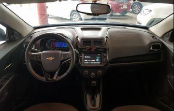 Chevrolet Cobalt 1.8 MPFi LTZ 8v - Foto #5
