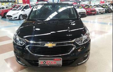 Chevrolet Cobalt 1.8 MPFi Elite 8v - Foto #4