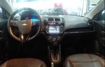 Chevrolet Cobalt 1.8 MPFi Elite 8v - Foto #6
