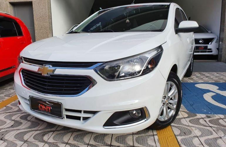 Chevrolet Cobalt 1.8 MPFi LTZ 8v - Foto #2