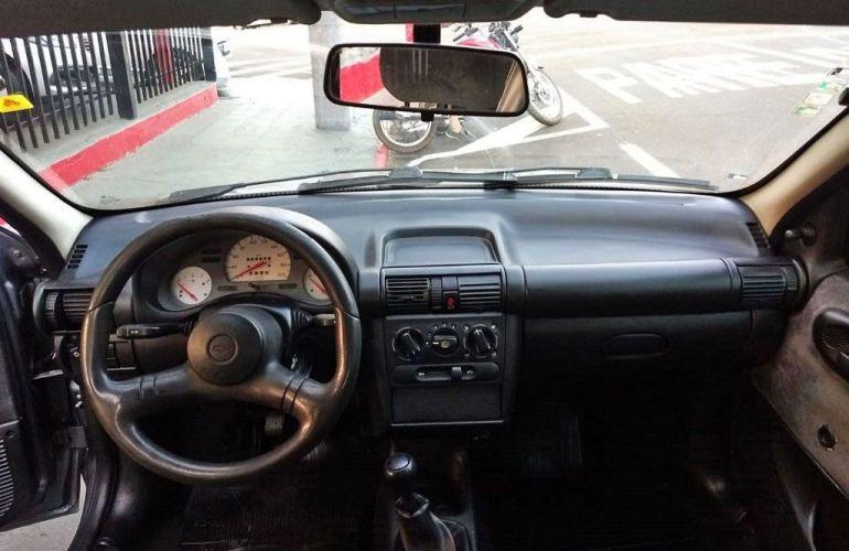 Chevrolet Corsa 1.0 MPFi Milenium Sedan 8v - Foto #5