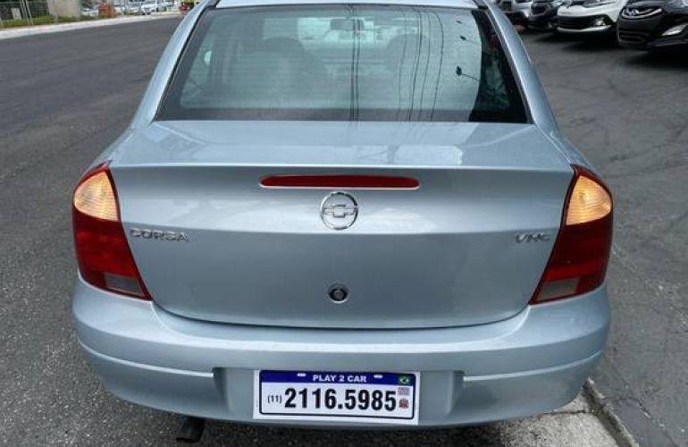 Chevrolet Corsa 1.0 MPFi Maxx Sedan 8v - Foto #5
