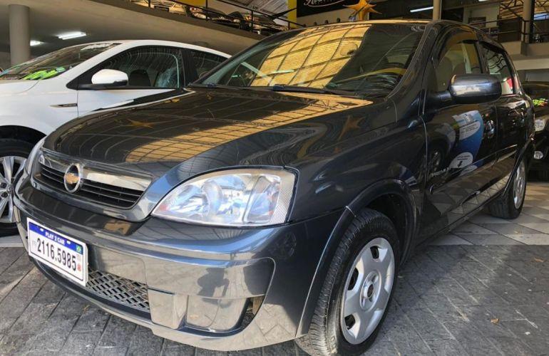 Chevrolet Corsa 1.4 MPFi Premium Sedan 8v - Foto #2