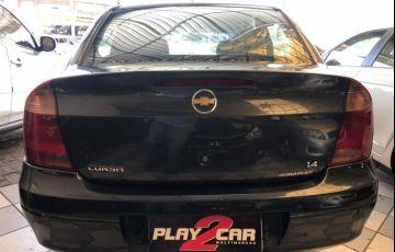 Chevrolet Corsa 1.4 MPFi Premium Sedan 8v - Foto #4