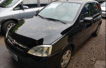 Chevrolet Corsa Hatch Premium 1.4 (Flex) - Foto #10