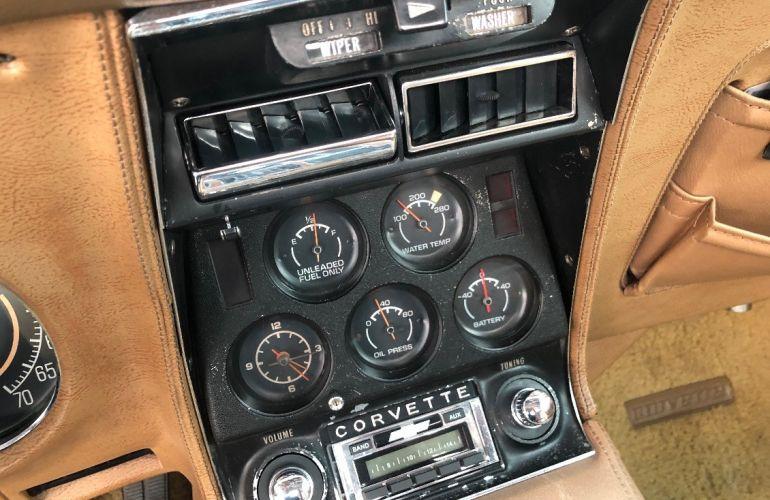 Chevrolet Corvette 5.7 Stingray Conversível V8 - Foto #5