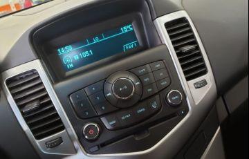 Chevrolet Cruze 1.8 LT Sport6 16v - Foto #6